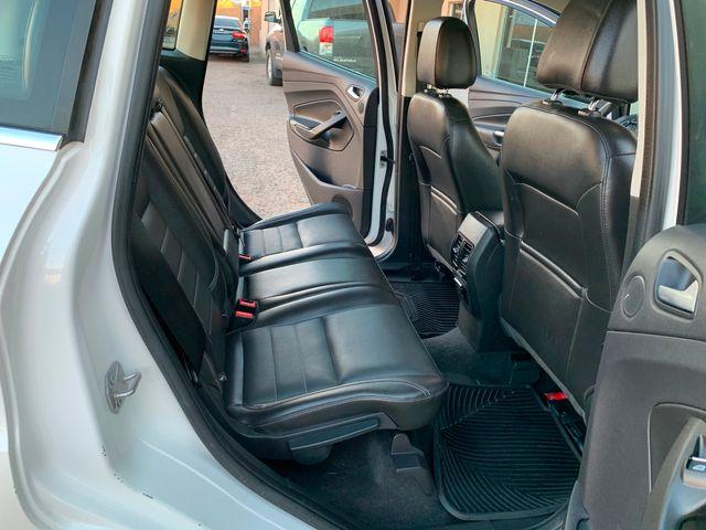 2014 Ford C-Max Energi SEL 8 YEAR/100,000 MILE HYBRID BATTERY WARRANTY Mesa, Arizona 12