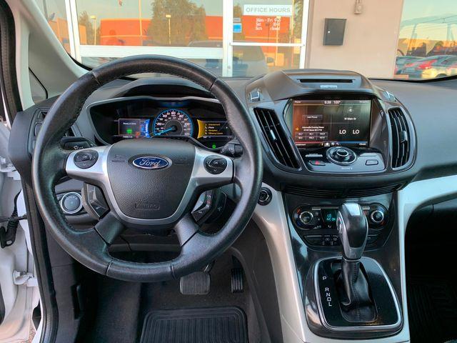 2014 Ford C-Max Energi SEL 8 YEAR/100,000 MILE HYBRID BATTERY WARRANTY Mesa, Arizona 14