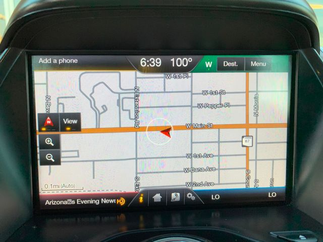 2014 Ford C-Max Energi SEL 8 YEAR/100,000 MILE HYBRID BATTERY WARRANTY Mesa, Arizona 19