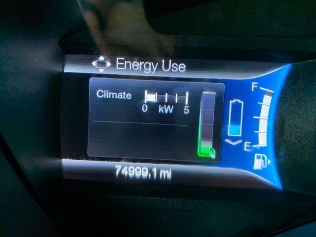 2014 Ford C-Max Energi SEL 8 YEAR/100,000 MILE HYBRID BATTERY WARRANTY Mesa, Arizona 24