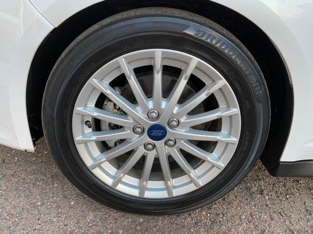 2014 Ford C-Max Energi SEL 8 YEAR/100,000 MILE HYBRID BATTERY WARRANTY Mesa, Arizona 23
