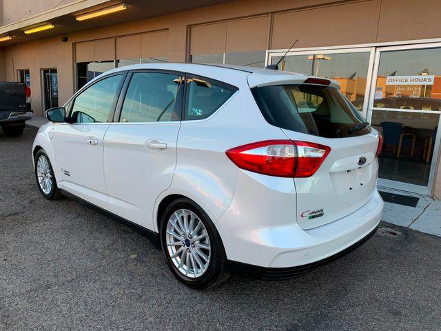 2014 Ford C-Max Energi SEL 8 YEAR/100,000 MILE HYBRID BATTERY WARRANTY Mesa, Arizona 2
