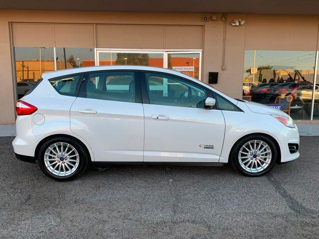 2014 Ford C-Max Energi SEL 8 YEAR/100,000 MILE HYBRID BATTERY WARRANTY Mesa, Arizona 5