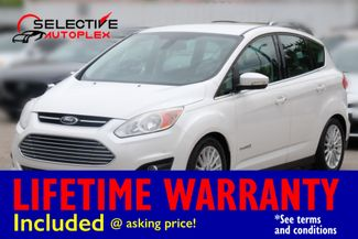 2014 Ford C-Max Hybrid SEL*Navigation*Leather* in Addison, TX 75001