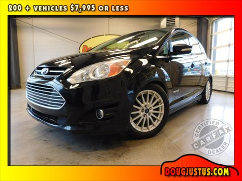 2014 Ford C-Max Hybrid SEL in Airport Motor Mile ( Metro Knoxville ), TN