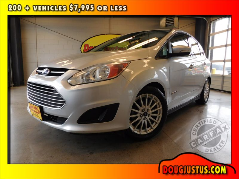 2014 Ford C-Max Hybrid SE  city TN  Doug Justus Auto Center Inc  in Airport Motor Mile ( Metro Knoxville ), TN