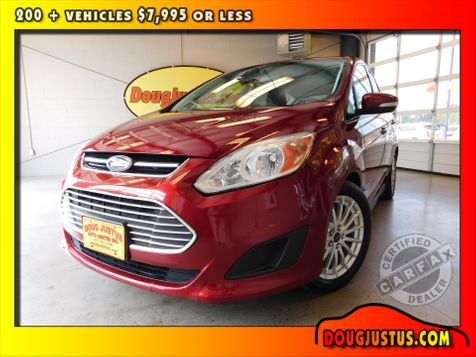 2014 Ford C-Max Hybrid SE in Airport Motor Mile ( Metro Knoxville ), TN