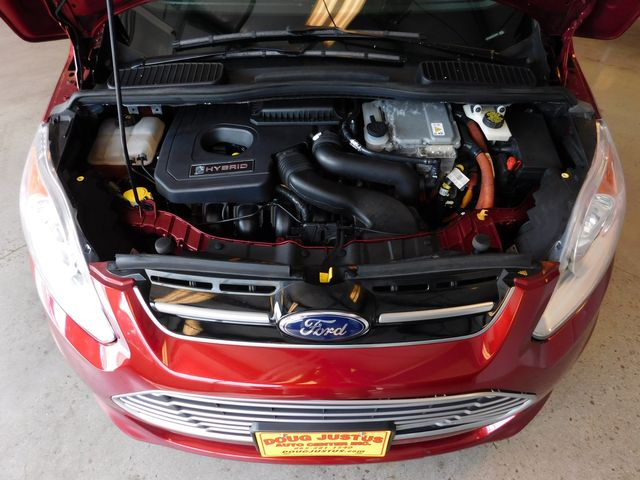 2014 Ford C-Max Hybrid SE in Airport Motor Mile ( Metro Knoxville ), TN 37777