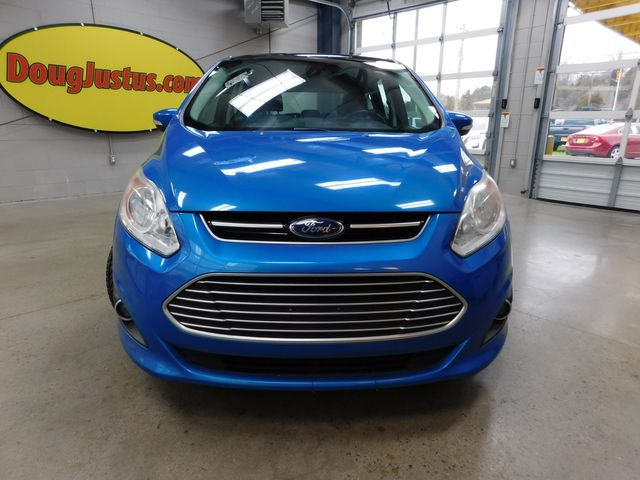 2014 Ford C-Max Hybrid SEL in Airport Motor Mile ( Metro Knoxville ), TN 37777
