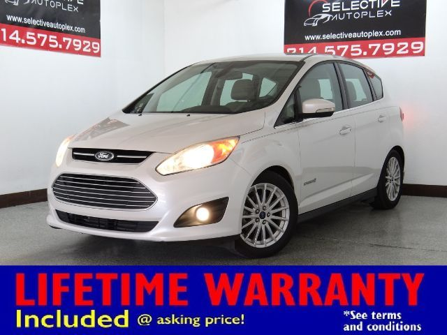 2014 Ford C-Max Hybrid SEL, NAV, BACKUP CAM, LEATHER SEATS, BLUETOOTH