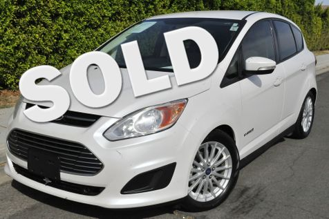 2014 Ford C-Max Hybrid SE in Cathedral City