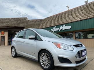 2014 Ford C-Max Hybrid SE  city ND  Heiser Motors  in Dickinson, ND