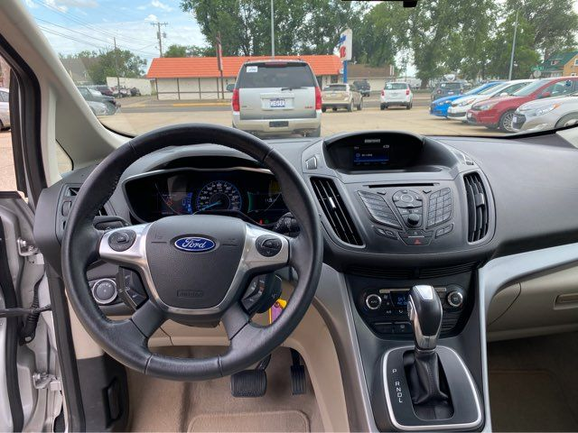 2014 Ford C-Max Hybrid SE in Dickinson, ND 58601