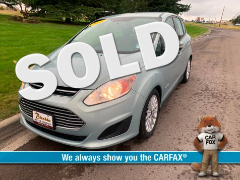 2014 Ford C-Max Hybrid SE in Great Falls, MT