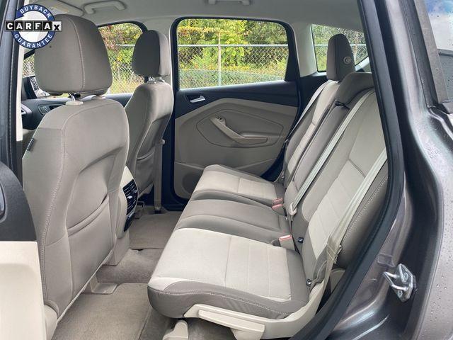 2014 Ford C-Max Hybrid SE Madison, NC 21