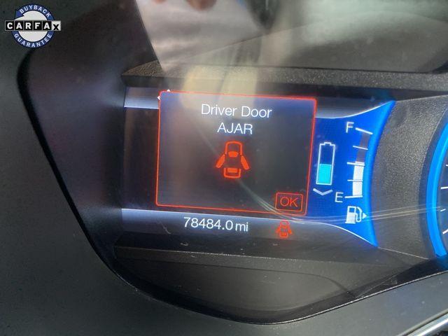 2014 Ford C-Max Hybrid SE Madison, NC 30