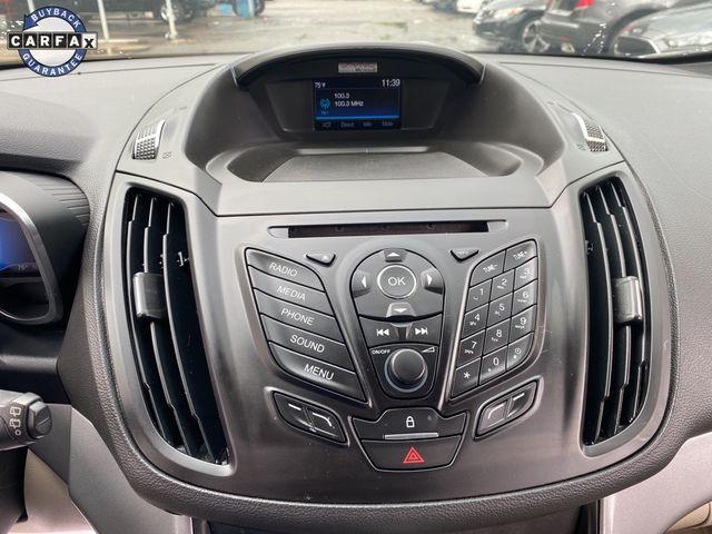 2014 Ford C-Max Hybrid SE Madison, NC 33
