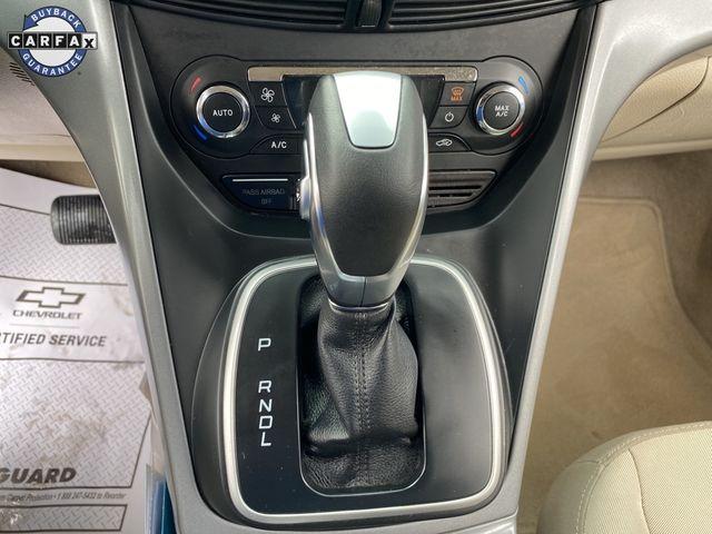 2014 Ford C-Max Hybrid SE Madison, NC 35