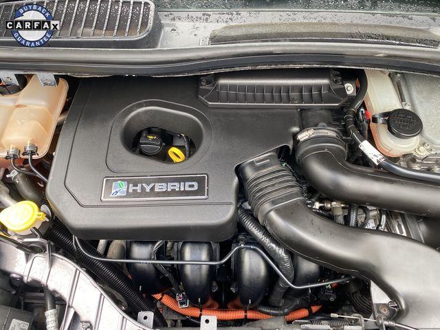 2014 Ford C-Max Hybrid SE Madison, NC 39