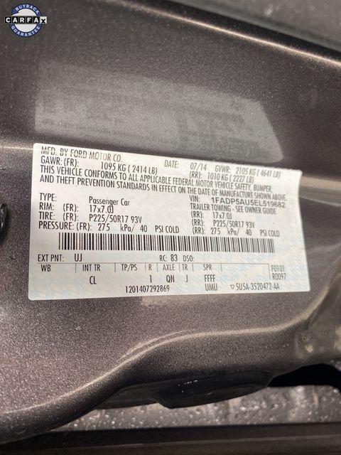 2014 Ford C-Max Hybrid SE Madison, NC 40