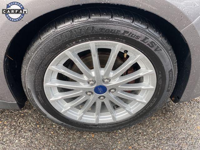 2014 Ford C-Max Hybrid SE Madison, NC 8