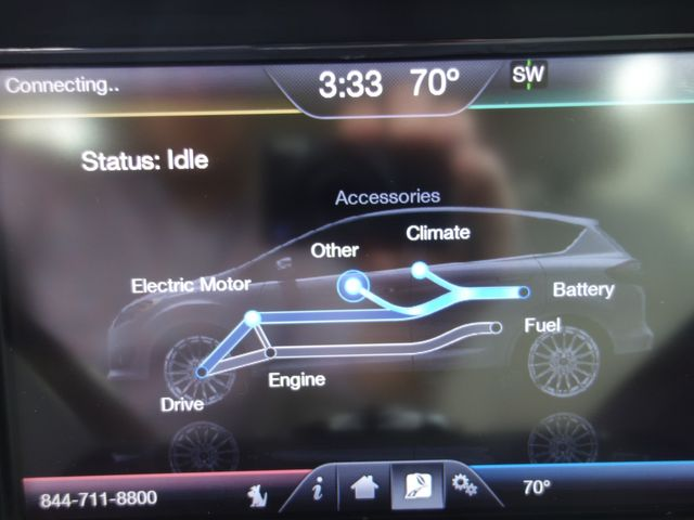 2014 Ford C-Max Hybrid SEL in Marion, AR 72364