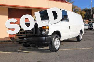 2014 Ford E-150 Cargo Van Charlotte, North Carolina