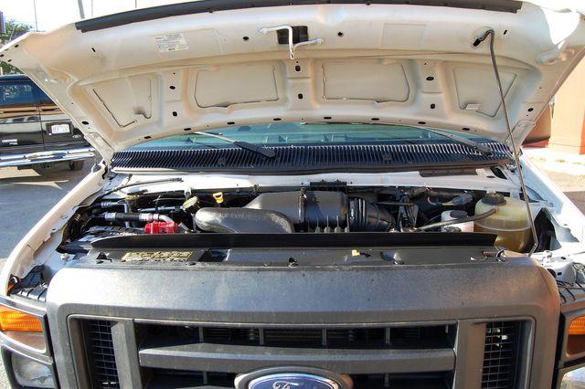 2014 Ford E-150 Cargo Van Charlotte, North Carolina 16