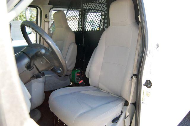 2014 Ford E-150 Cargo Van Charlotte, North Carolina 5