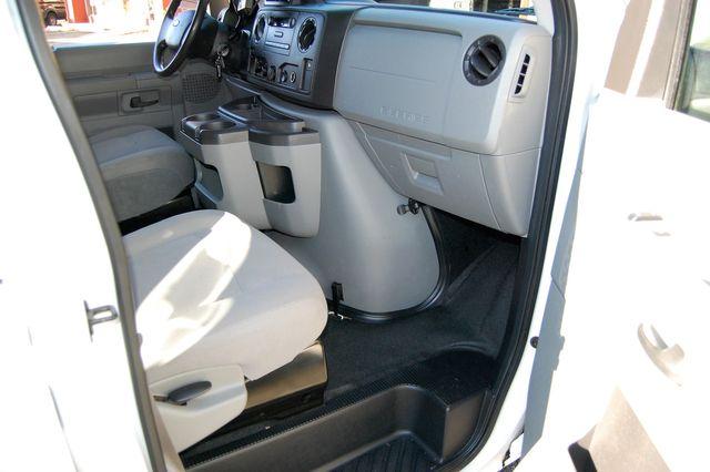 2014 Ford E-150 Cargo Van Charlotte, North Carolina 6