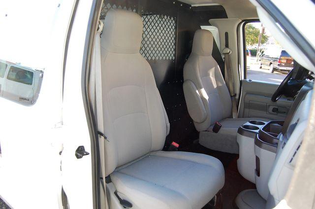 2014 Ford E-150 Cargo Van Charlotte, North Carolina 7
