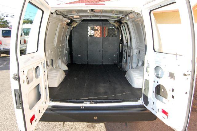 2014 Ford E-150 Cargo Van Charlotte, North Carolina 11