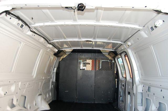 2014 Ford E-150 Cargo Van Charlotte, North Carolina 13