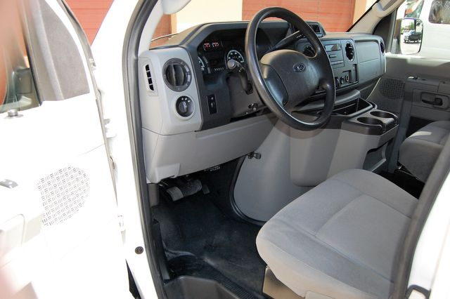 2014 Ford E-150 Cargo Van Charlotte, North Carolina 4