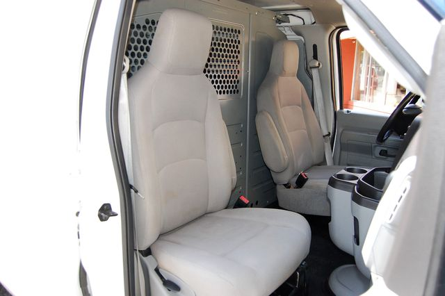 2014 Ford E-150 Cargo Van Charlotte, North Carolina 7