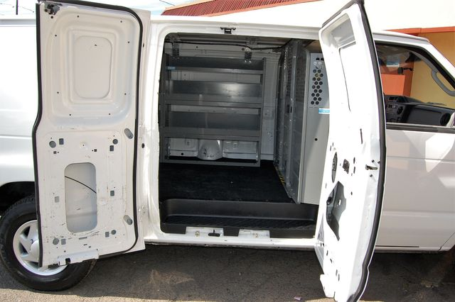 2014 Ford E-150 Cargo Van Charlotte, North Carolina 8