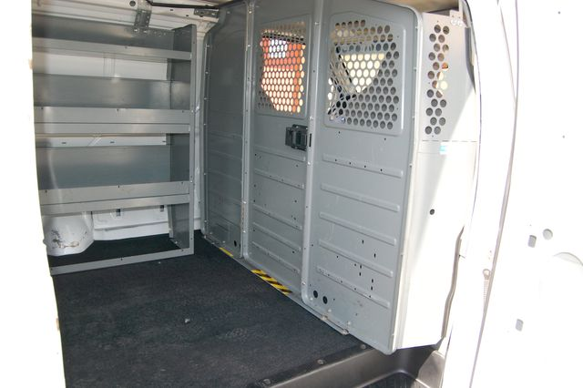 2014 Ford E-150 Cargo Van Charlotte, North Carolina 10