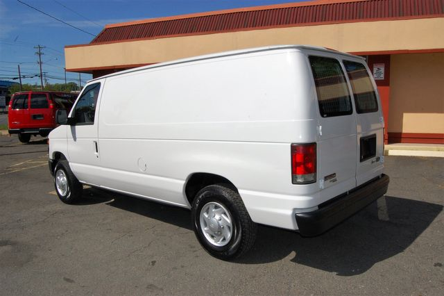 2014 Ford E-150 Cargo Van Charlotte, North Carolina 3
