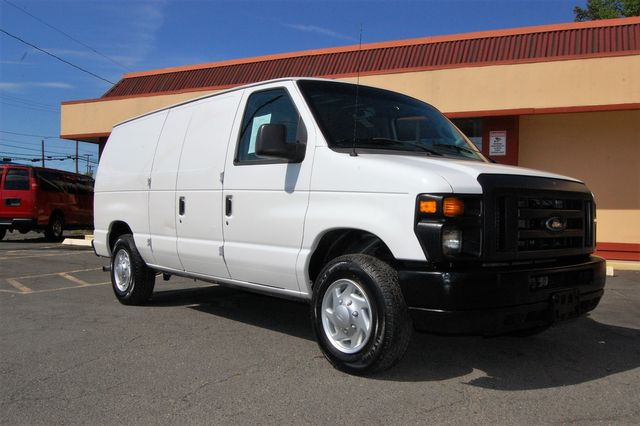 2014 Ford E-150 Cargo Van Charlotte, North Carolina 1
