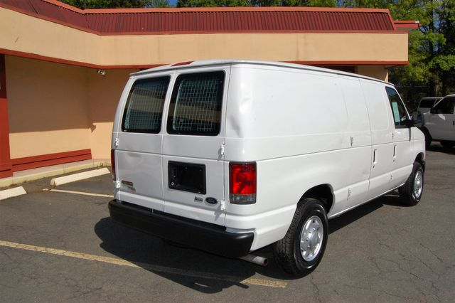 2014 Ford E-150 Cargo Van Charlotte, North Carolina 2