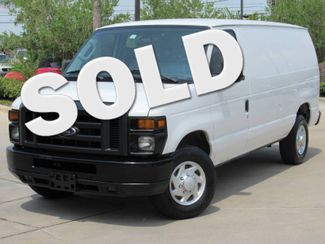 2014 Ford E-250  Commercial   Houston, TX   American Auto Centers in Houston TX
