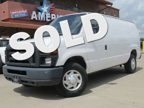 2014 Ford E-250 Commercial | Houston, TX | American Auto Centers in Houston, TX
