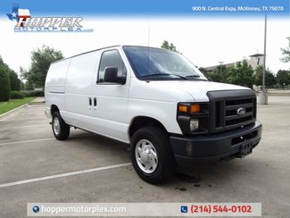 2014 Ford E-250 Commercial in McKinney, Texas 75070