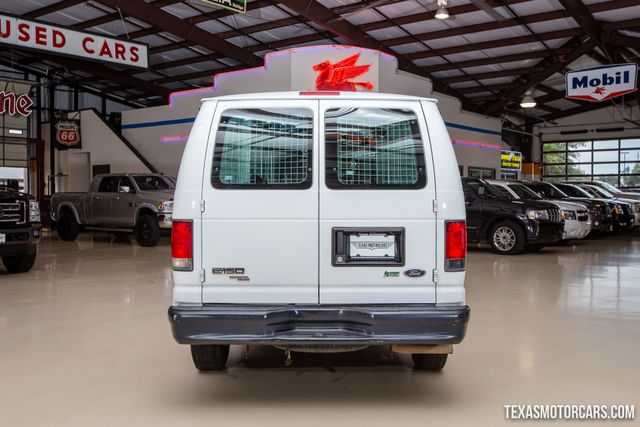 2014 Ford E-Series Cargo Van Commercial in Addison Texas, 75001