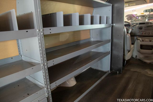 2014 Ford E-Series Cargo Van Commercial in Addison, Texas 75001