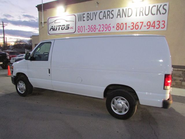 2014 Ford E-Series Cargo Van Commercial in American Fork, Utah 84003