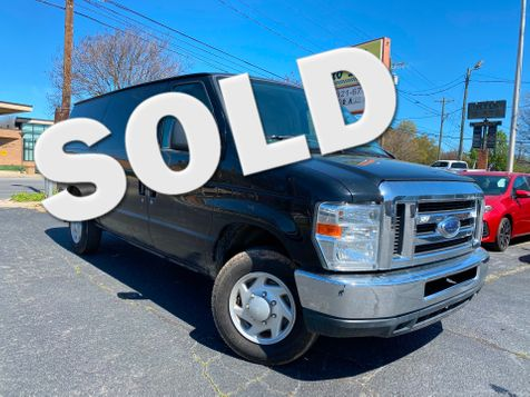 2014 Ford E-Series Cargo Van Commercial in Charlotte, NC