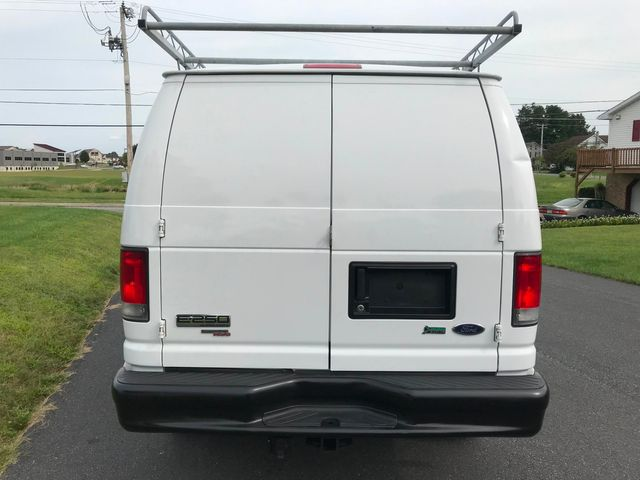 2014 Ford E-Series Cargo Van Commercial in Ephrata, PA 17522