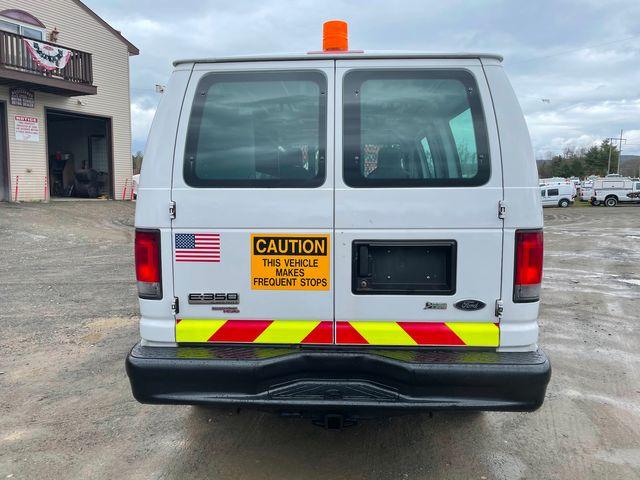2014 Ford E-Series Cargo Van Commercial Hoosick Falls, New York 3