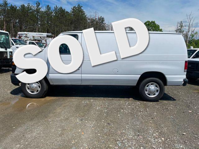 2014 Ford E-Series Cargo Van Commercial Hoosick Falls, New York